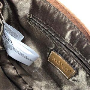XOXO Bags - 🍪Handbag Purse XOXO Beige Gold Women's Attire